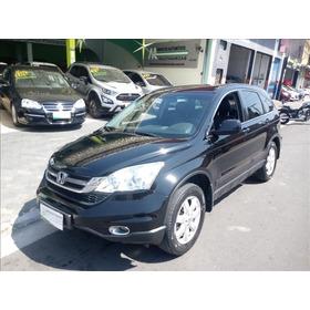 Honda Crv Cr-v 2.0 Lx Aut 4x2