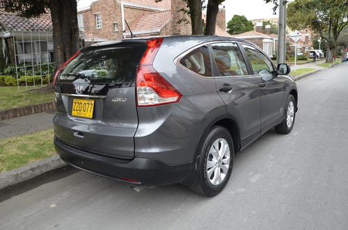 honda crv ex at 4x4