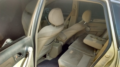 honda crv ex full blindaje ii plus