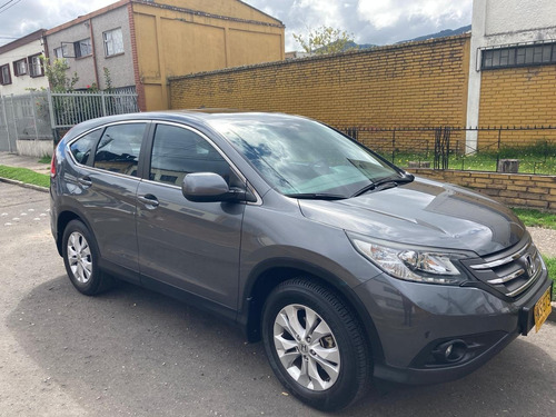 honda crv ex l c at 2013 4x4 full equipo