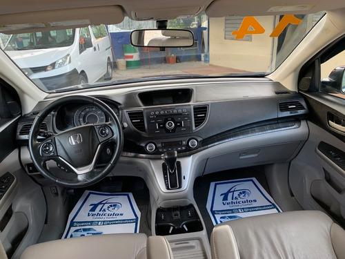 honda crv exl 2014 clean carfax