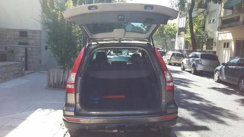 honda crv, lx 4x2 automatica, 2011 full, apenas 64000km