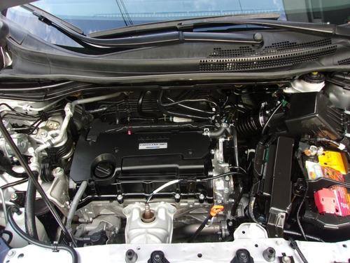 honda  crv lx at full 2.4  jr automotores
