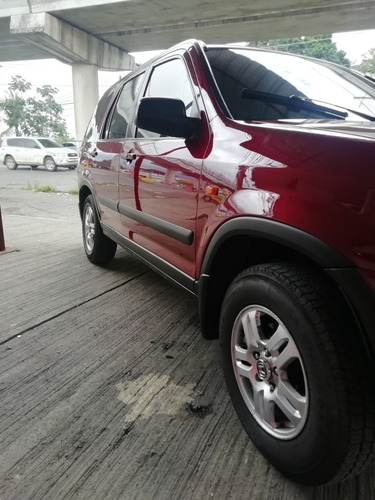 honda  crv normal