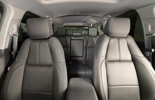 honda crv prestige 1.5 turbo  4x2  - 5 puertas modelo 2020