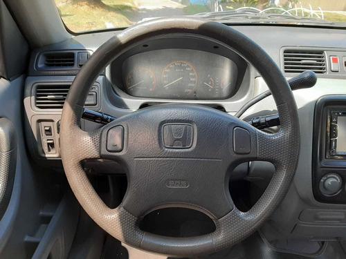 honda crv rvi automatica 2000cc 1997