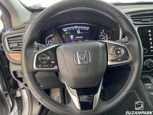 honda crv touring 1.5 turbo 2018