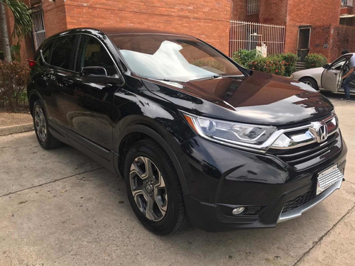 honda crv turbo plus 2017