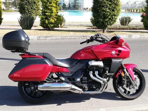 honda ctx 1300