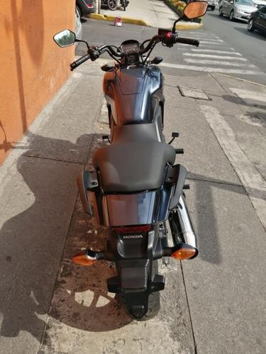 honda ctx 700 2015