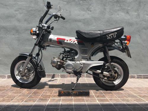 honda dax 70