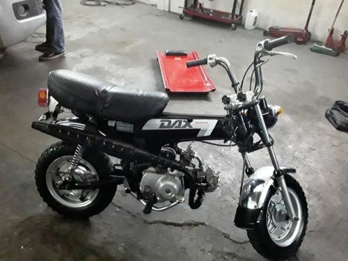 honda dax 70 st