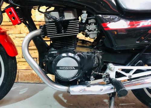 honda db 450 dx  1987