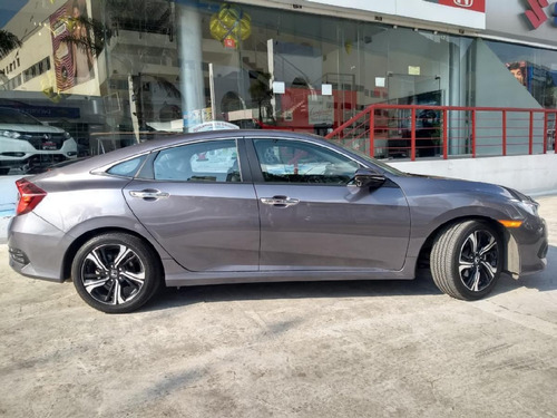 honda demo civic touring 1.5 turbo aut