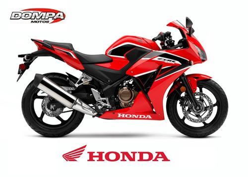 honda deportiva motos