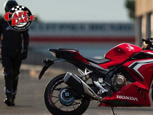 honda deportiva!! motos