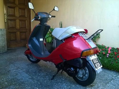 honda dj1 50cc