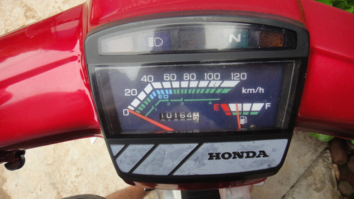 honda dream 100cc