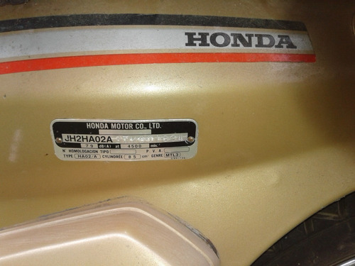 honda econo power c90 mod. economic, c/arran japan