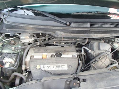honda element 04 motor 2.4 desarmo autopartes transmision