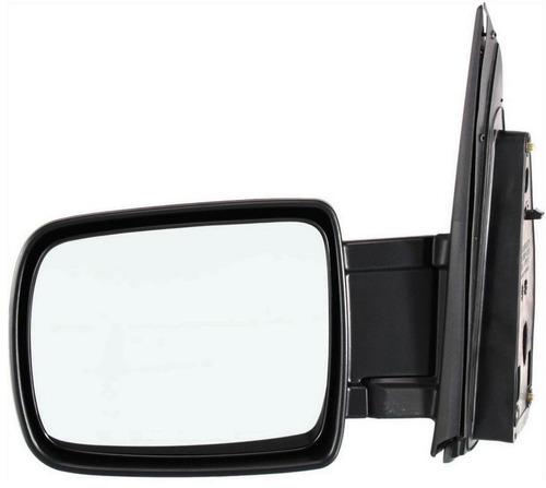honda element 2003 - 2007 espejo izquierdo manual nuevo!!!