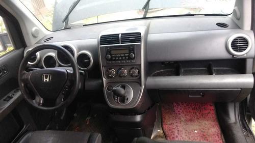 honda element 2003 ( en partes ) 2003 - 2008 motor 2.4 aut