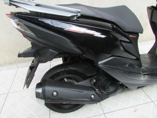 honda elite 125 - 2019