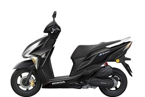 honda elite 125 2020 consultar contado motolandia