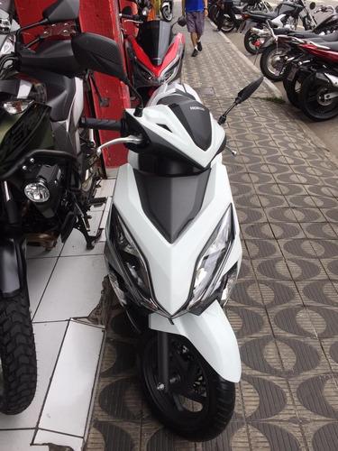 honda elite 125 ano 2019  shadai motos