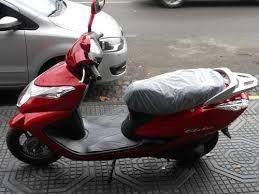 honda elite 125 cc 0km