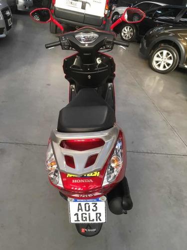 honda elite 125 cc
