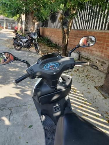 honda elite 125 cc automatica 4 tiempos