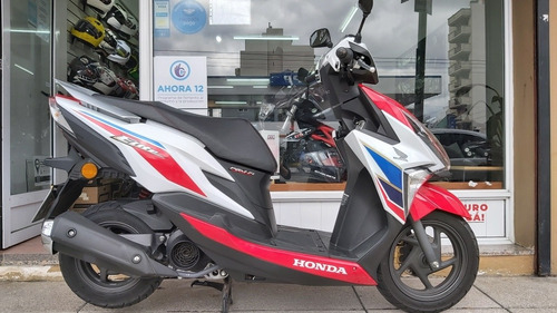 honda elite 125 hrc 2018 supply bikes