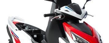 honda elite 125 moto