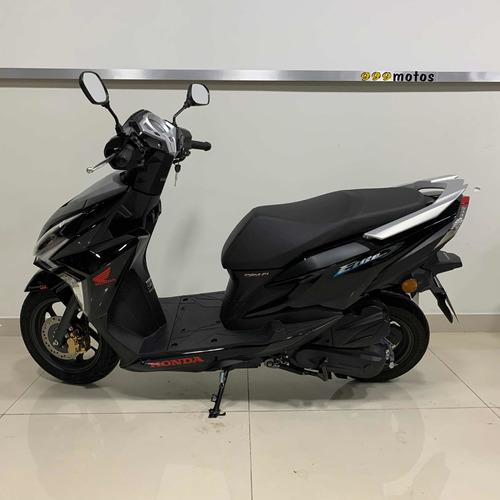 honda elite 125 moto scooter inyeccion  999 motos