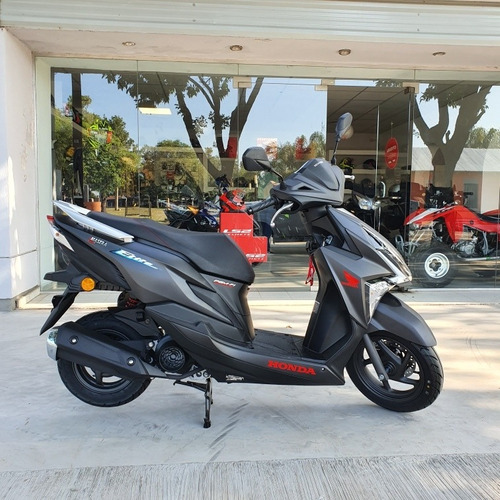 honda elite 125 motos