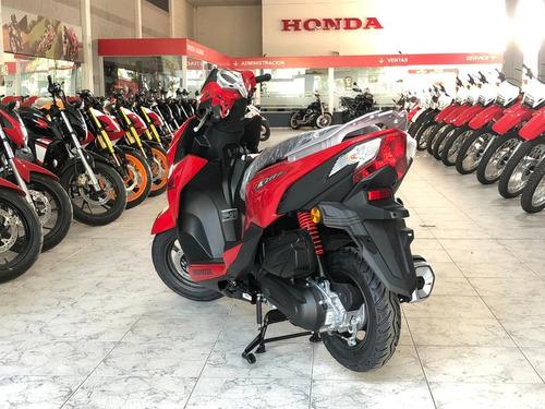 honda elite 125 okm/2020