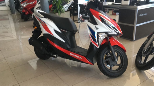 honda elite 125 scooter moto