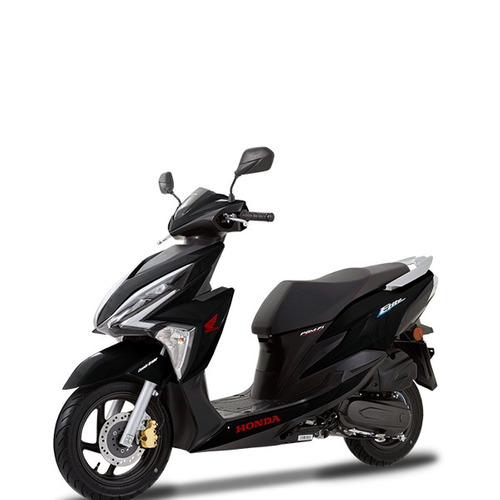 honda elite 125 scooter motos