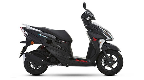 honda elite 125 scooter tablero digital 0km centro motos