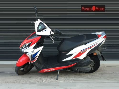 honda elite 125 scooters