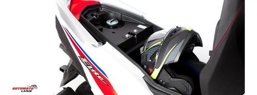 honda elite 125 tricolor 0km 2020 automoto lanus