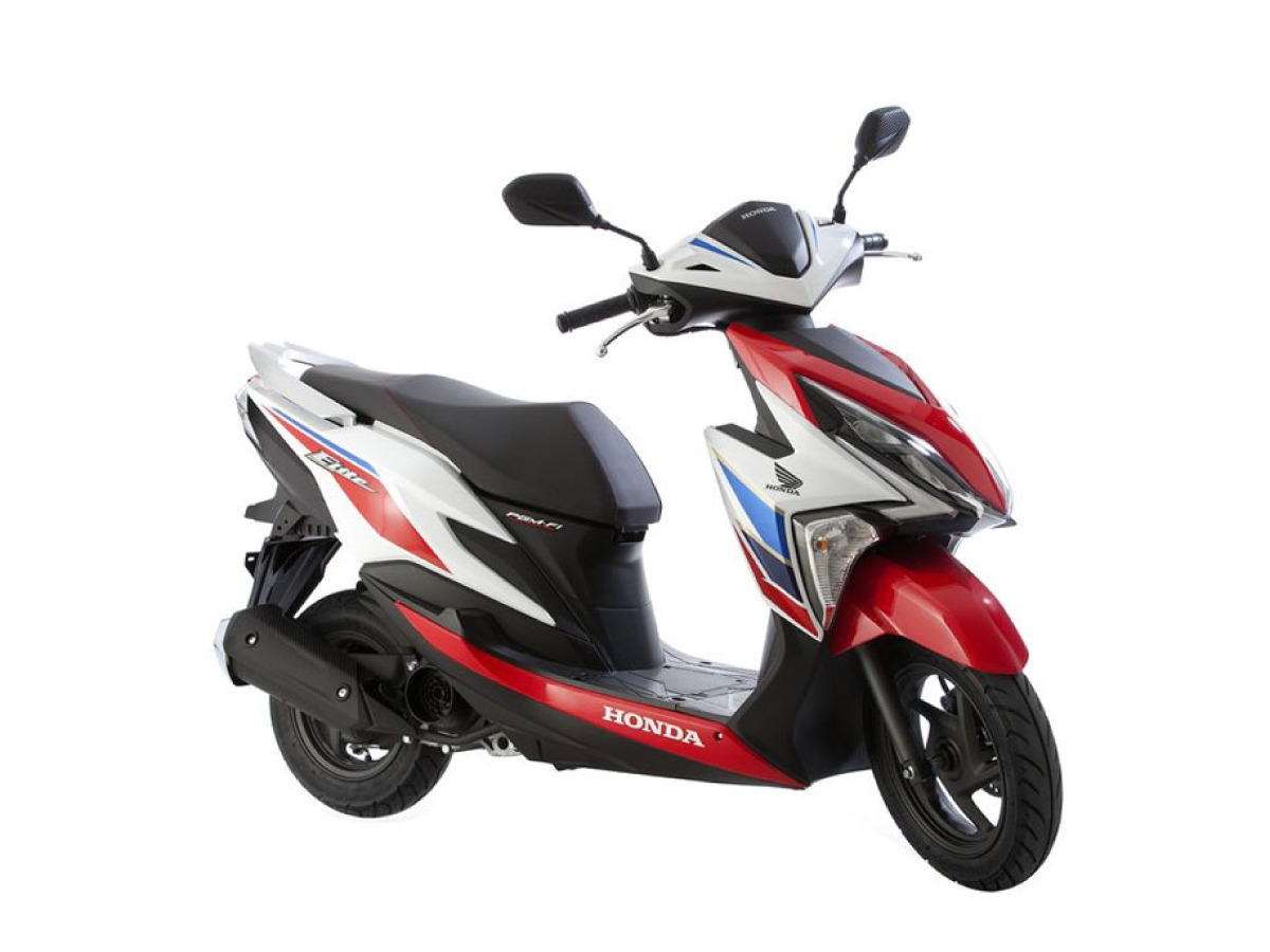 honda elite 125 tricolor 2018 0km scooter avant motos en mercado libre. Black Bedroom Furniture Sets. Home Design Ideas