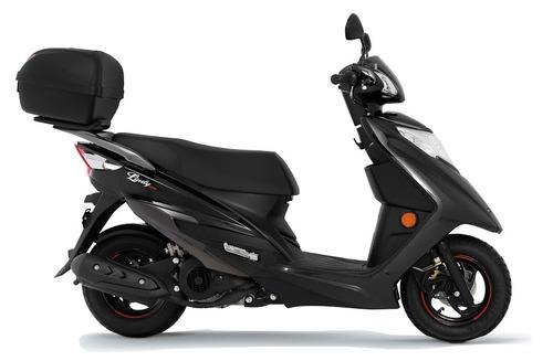honda elite 125cc - scooter suzuki lindy cbs 125cc 0km 20/21