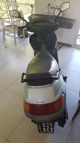 honda elite 250