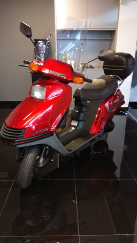 honda elite 250 scooter  88  7700 millas centro motos
