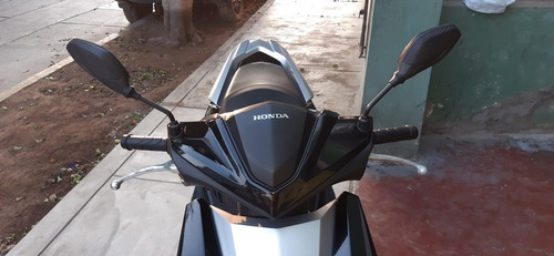 honda elite fi full inyeccion 2019