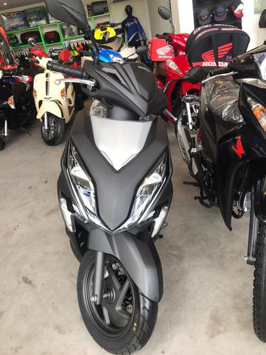 honda elite!! motos