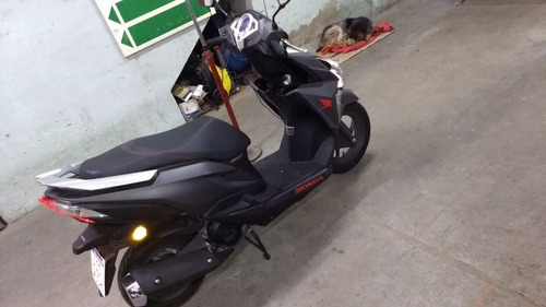 honda elite scooter 125