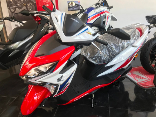 honda elite tricolor edicion limitada2 start motos 32